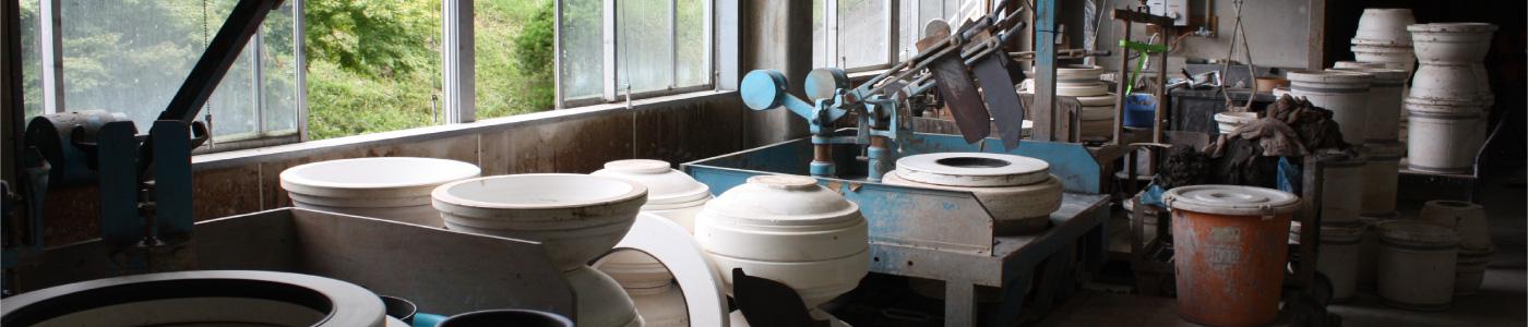 陶器屋について